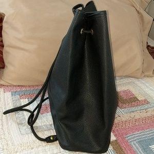 5332fbc3e6 intimissimi Bags - Intimissimi Italian lingerie napsack backpack